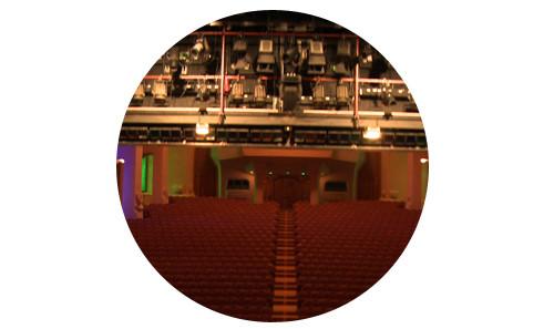 Goetheanum-Bühne