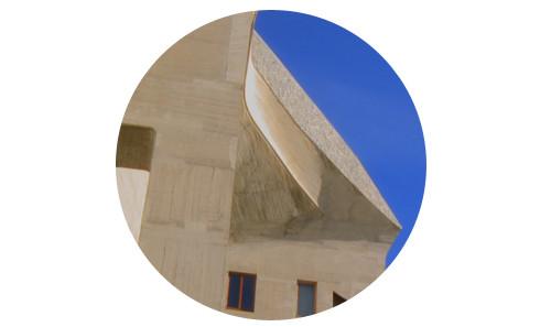 Goetheanum-Fassade